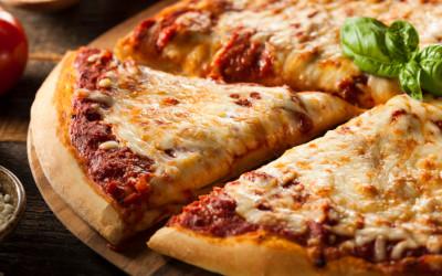 IL PANE, LA PIZZA, LE UOVA – 5 BASE
