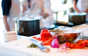 Cucina per amatori