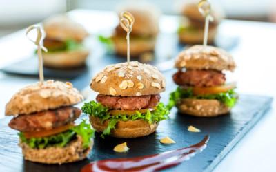 FINGER FOOD – JUNIOR CHEF