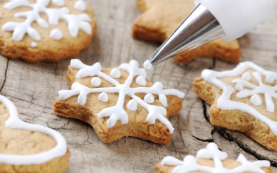 JUNIOR CHEF – DOLCE NATALE