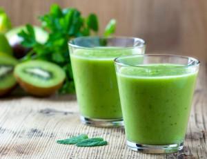 green brunch